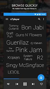 n7player Music Player Premium Cracked APK 1