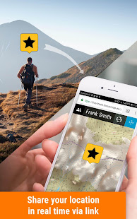 Locus Map Free - Hiking GPS navigation and maps