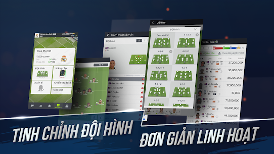 FIFA Online 4 M by EA SPORTS™ 5