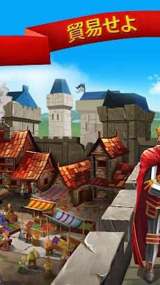 エンパイア・フォーキングダム MMORPGのおすすめ画像2