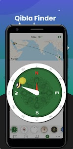 Muslim Pro: Quran Qibla Compass Athan Prayer Times Latest Mod Apk 12.2.1 (Pro Unlocked) 4