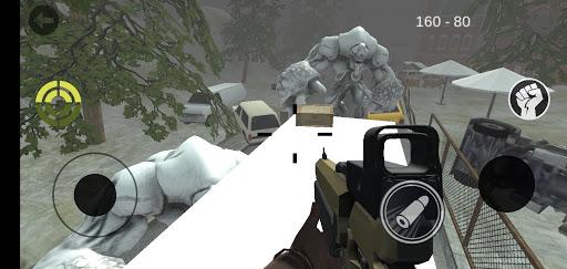 Monster hunter. Shooting game is a free game. Apkfinish screenshots 22