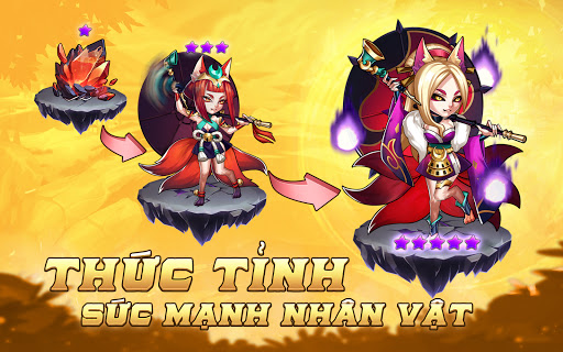 Ku1ef7 Nguyu00ean Triu1ec7u Hu1ed3i 2.1.4 screenshots 18