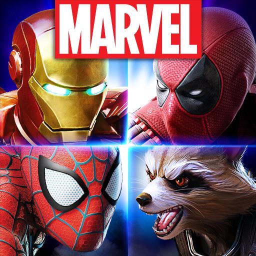 Baixar MARVEL Strike Force: Squad RPG para Android