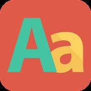 Fonts Keyboard - Fancy fonts & stylish text