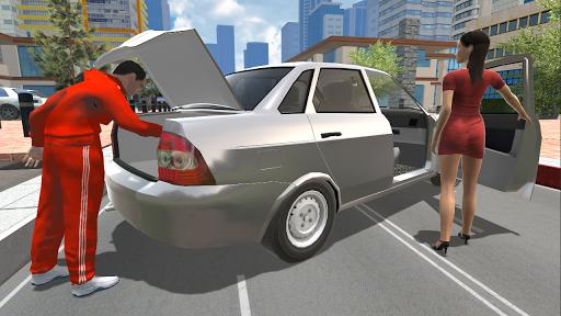 Russian Cars: Priorik 2 Apkfinish screenshots 13