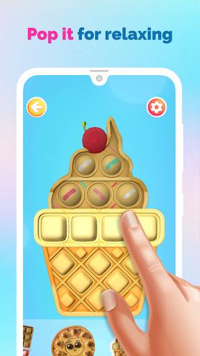 Download Bubble Ouch: Pop it Fidgets & Bubble Wrap Game mod apk 2