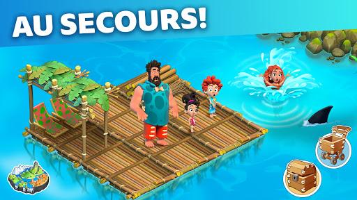 Code Triche Family Island™ - Jeu de ferme et d'aventure (Astuce) APK MOD screenshots 1