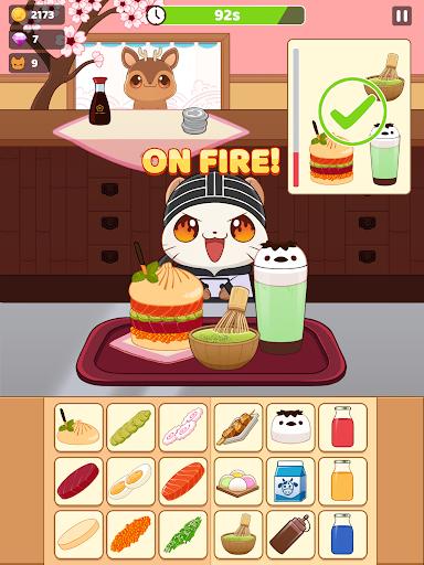 Kawaii Kitchen screenshots 16