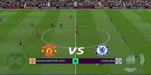 Super Soccer League 2020 1.0 Screenshots 1