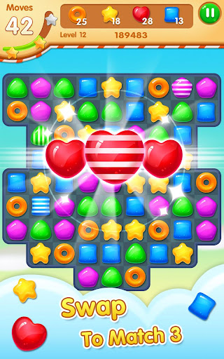Magic Candy 8.7.5038 screenshots 17