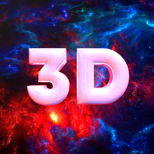 3D Live Wallpaper: parallax, 4k, HD wallpapers