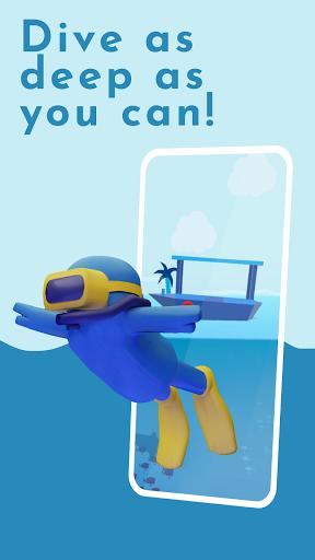 Code Triche Deep Dive (Astuce) APK MOD screenshots 5