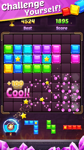 Block Puzzle Legend 1.5.2 screenshots 7