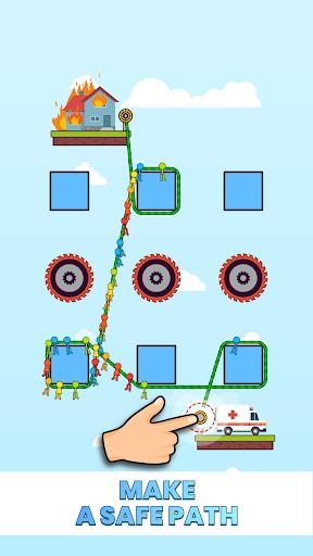 Rope Puzzle 1.0.34 screenshots 2