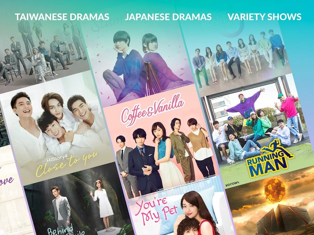 Viki: Stream Asian Drama, Movies and TV Shows  poster 13