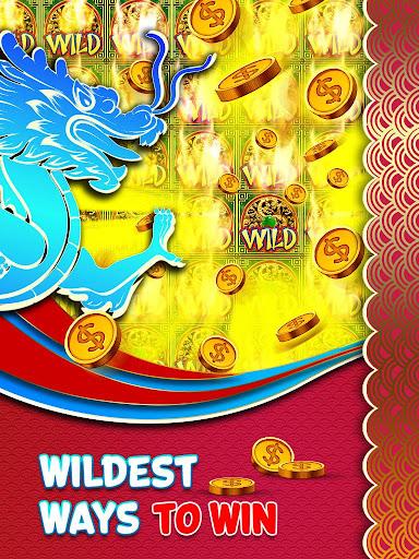 Panda Slots u2013 Mega Win Spin Slot Jackpot 777 1.831 screenshots 17