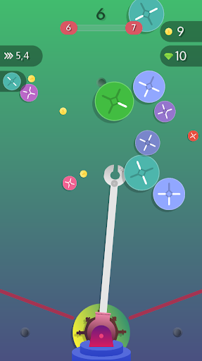 Hook Ball  screenshots 6