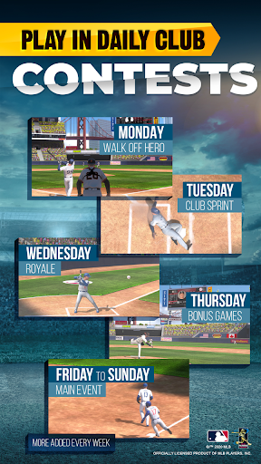 MLB Tap Sports Baseball 2020 2.0.3 screenshots 4