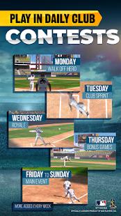 MLB Tap Sports Baseball 2020 2.2.2 Screenshots 4