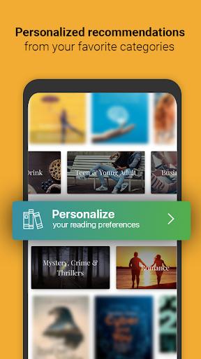 Media365 - eBooks  Screenshots 2