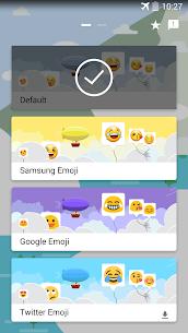 W2 Emoji Changer (NO ROOT) 1
