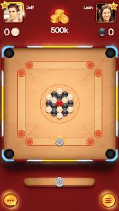Carrom Pool Mod (Unlock All Striker) 3