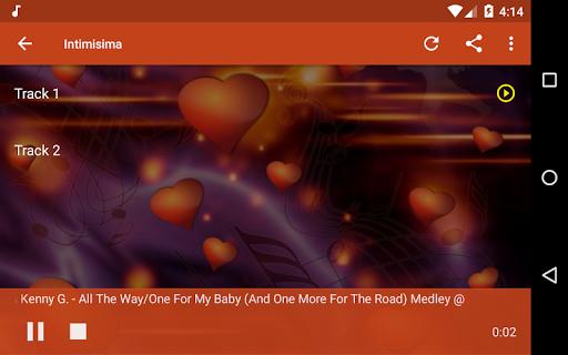 Foto do Online Radio Love - Romance, Relationship Music
