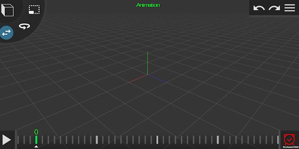 Prisma3D – 3D Modeling, Animation, Rendering 1