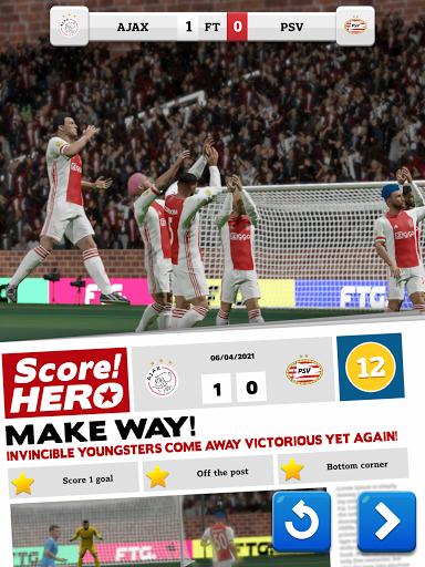 Score! Hero 2 android2mod screenshots 7