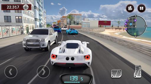 Multi Level Real Car Parking Simulator 2019 ud83dude97 3 1.0 screenshots 7