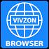 Vivzon Browser - Fast Video Downloader