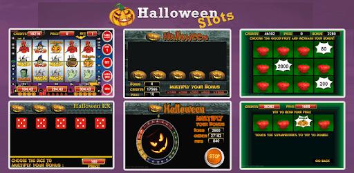 Caca Niquel Halloween Slot Overview Google Play Store Brazil