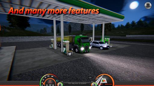 Truckers of Europe 2 (Simulator)  screenshots 8