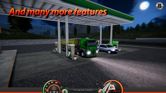Truckers of Europe 2 (Simulator) Mod Apk 0.42 8