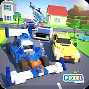 Crossy Brakes : Smashy Crossy Road Car Games 2021