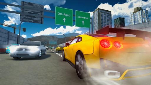 Extreme Sports Car Driving 3D  Screenshots 5