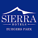 Sierra Burgers Park Hotel per PC Windows