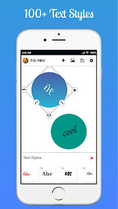 Text Over Image PRO : Write Text On Photos, No Ads v1.1.9 [Paid] 4