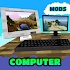 Computer Mod for Minecraft