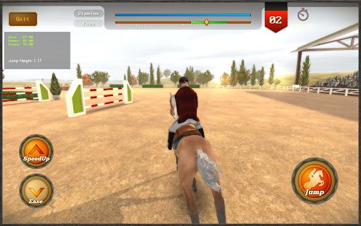 Jumping Horses Champions 3 apkdebit screenshots 14