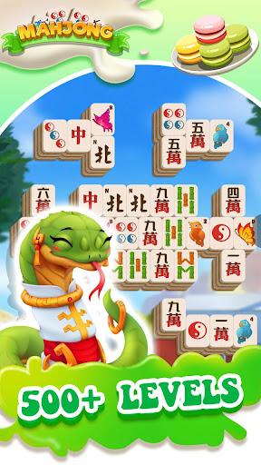 Mahjong 2.0.16 screenshots 4