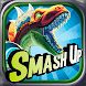 Smash Up - The Shufflebuilding Game - Androidアプリ
