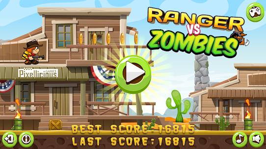 Ranger vs Zombies Hack & Cheats Online 1