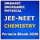 JEE NEET CHEMISTRY FORMULA EBOOK Download for PC Windows 10/8/7
