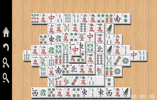 Mahjong apktram screenshots 5