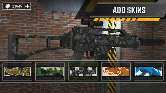 Free Gun Builder 3D Simulator NEW 2021 **** 4