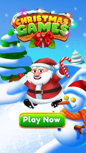 Christmas Games - Bubble Shooter 2020 2.9 screenshots 7