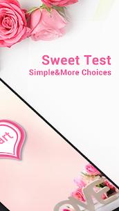 Sweet Test 2