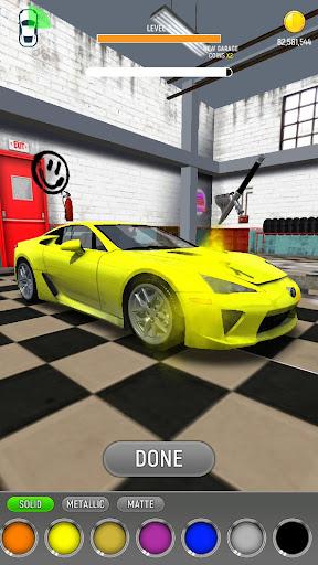 Car Mechanic 1.0.8 screenshots 4